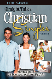 Straight Talk to Christian Singles Book Cover